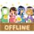 イベント・オフ会・告知など グループのロゴ